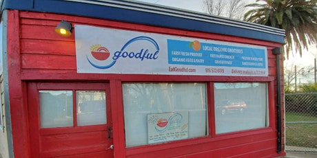 Goodful Pantry Opening Reception tickets