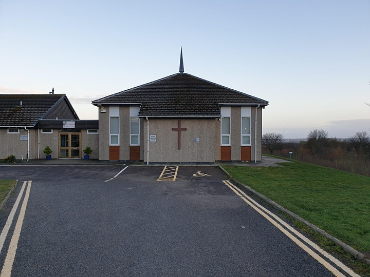 Sunday Masses at St Columba RC Church Bridge of Don: 9:30am & 6:00pm image