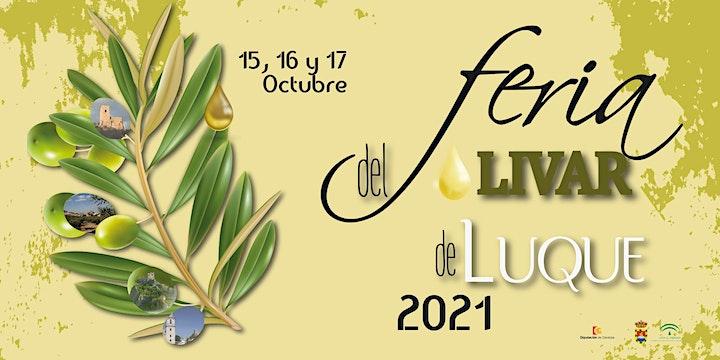 Imagen de Feria del Olivar de Luque 2021