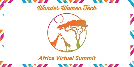 Wonder Women Tech Africa Summit tickets