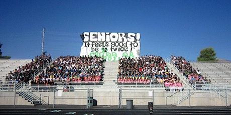 Palo Verde High School Class of 2011 Reunion tickets