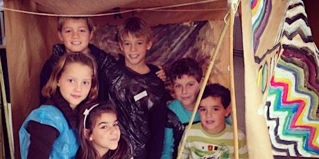 refugios y emociones (grupo de 7 a 12 años) entradas