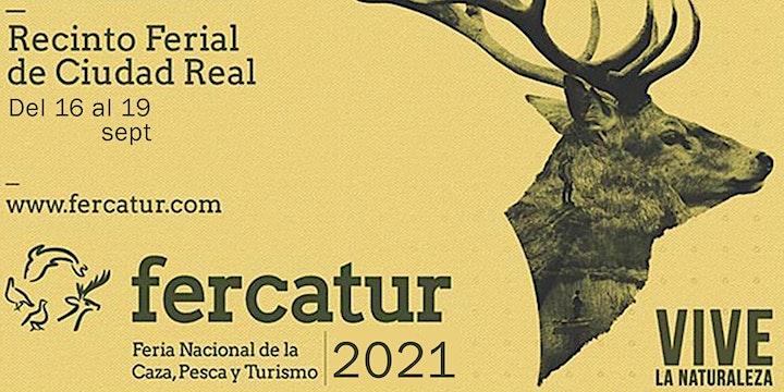 Imagen de FERCATUR 2021