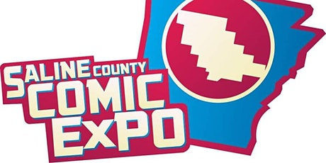Saline County Comic Expo 2021 tickets