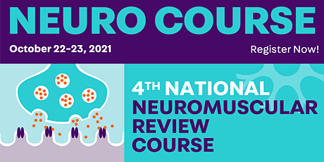 4th National Neuromuscular Review Course tickets