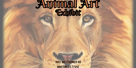 Animal Art Exhibit tickets