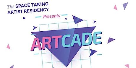 ARTcade tickets