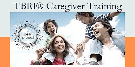 TBRI Caregiver Training for Circuit 5 FAPA Families tickets