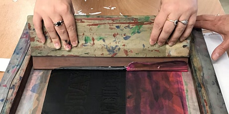Arty Farty Easter: Printmaking Day tickets