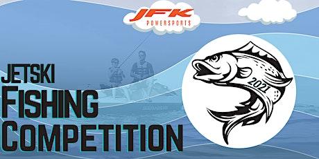 JFK Powersports Annual Jetski Fishing Competition tickets