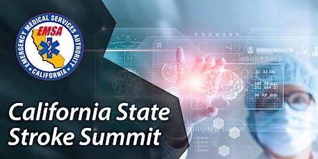 State Stroke Summit 2021 tickets