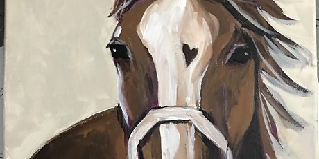 Paint and Sip at Paso Market Walk tickets