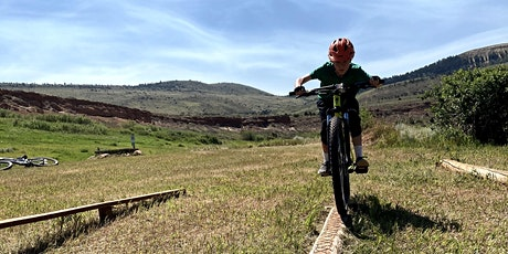 Mountain Bike Camp for Middle & High School Students tickets
