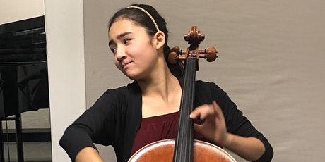 Mira Kardan, cello - Sound Espressivo Laureates' Recital tickets