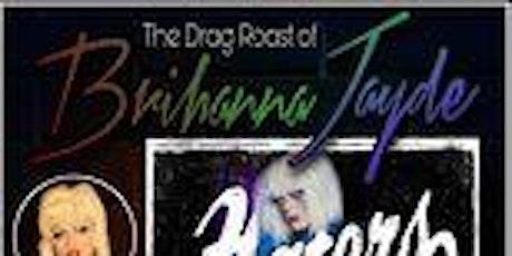 Sasha May CarMichael Presents Haters Gonna Hate The Roast of  BrihannaJayde tickets