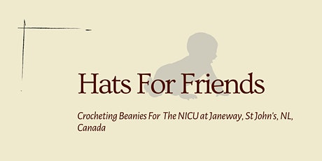 Hats for friends tickets