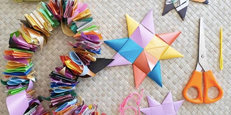 Star Weaving Workshop for One Million Stars Texas tickets
