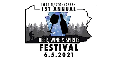 1st Annual Beer, Wine and Spirits Festival tickets