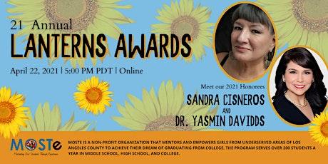 Author Sandra Cisneros in conversation with Marisol León tickets
