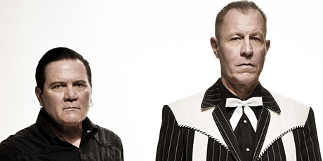 Reverend Horton Heat live at Southbound! tickets