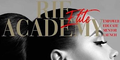 Open house RIF Elite Academy tickets