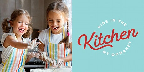 Mt Ommaney April School Holidays: Kids in the Kitchen tickets
