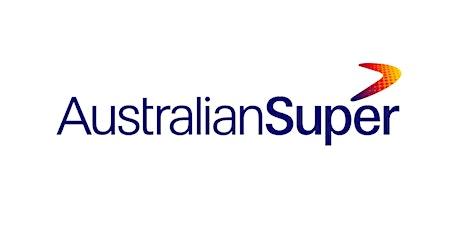 Australian Super Zoom Briefing tickets
