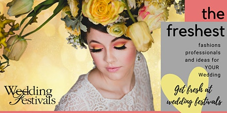 Hyatt Downtown, 2022 Wedding Festival tickets