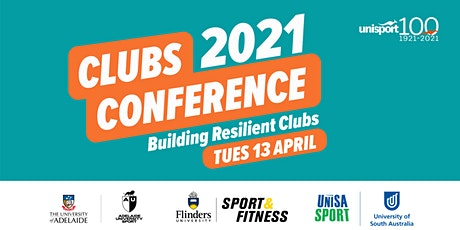 2021 Sport Club Conference tickets