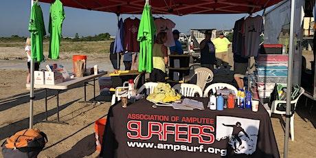 AMPSURF NY Learn to Surf Clinic  Aug. 14th (67th St. Rockaway, NY) tickets