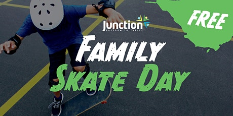 Family Skate Day tickets