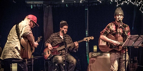 Boxcar at Earth Rider Brewery tickets