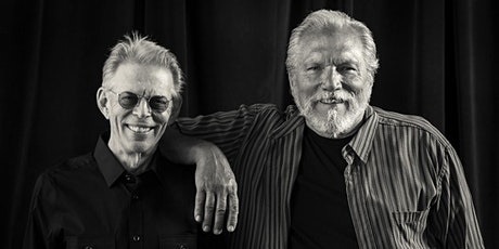Hot Tuna - Acoustic tickets