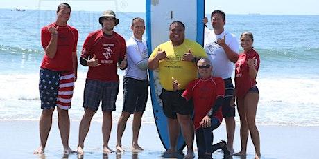 AMPSURF NY Learn to Surf Clinic Aug. 28th(67th st. Rockaway, NY) tickets