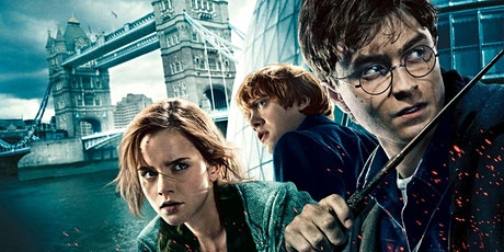 In Venue: HARRY POTTER Trivia at MISS KAYS tickets