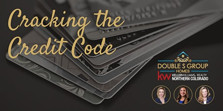 Cracking the Credit Code Happy Hour tickets