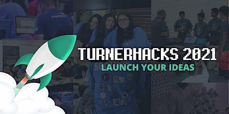 TurnerHacks 2021 tickets