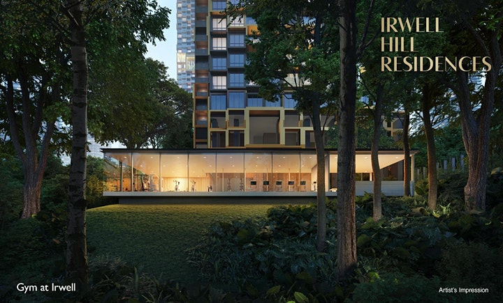 Irwell Hill Residences - Showflat Appointment Registration image