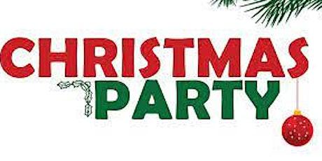 Acciona Christmas party tickets