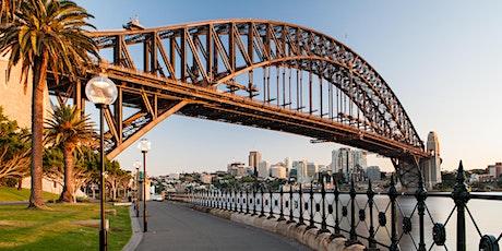 University of Sydney Info Session – Virtual Semester tickets