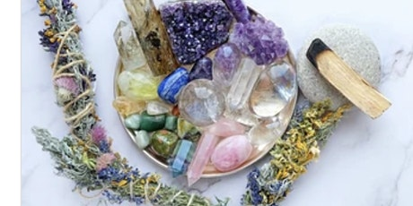 Discover your Magic (Self healing Reiki) tickets