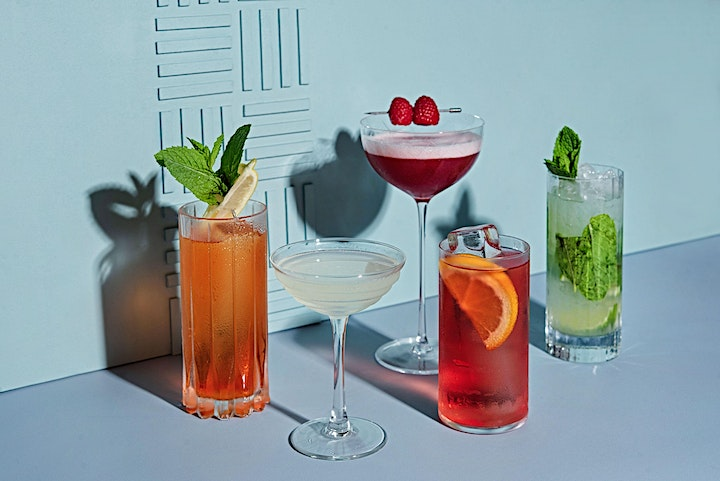 Australian Cocktail Month 2021 image