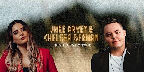 Fresh Country - Hamilton Station Hotel (18+) tickets