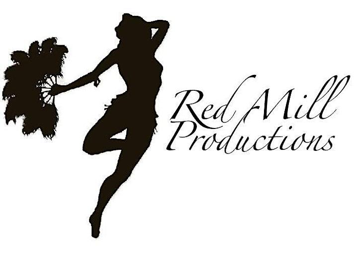 Red Mill Goes Wonderground image