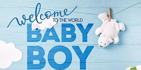 Shanay Ferron's Baby Shower biljetter