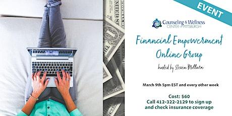 Financial Empowerment tickets