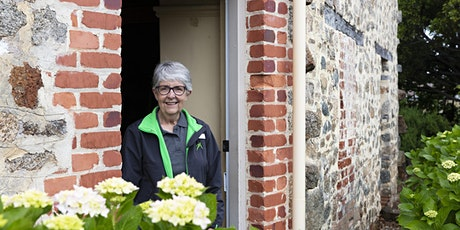 Volunteering with the National Trust - Information sessions tickets