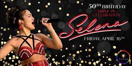 Selena - The Frida Cinema Pop-Up Drive-In tickets