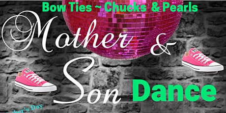 Dream Catcher Events Mother & Son Dance tickets