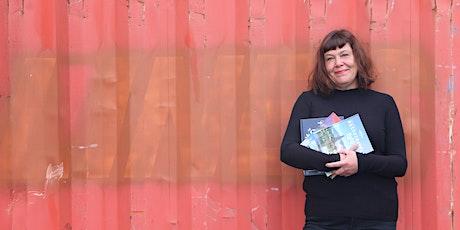 Go Different - Tamara Sheward - Travel Writer tickets